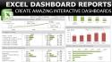 Excel Dashboards on Udemy